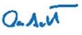 Dan Schwartz Signature