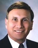 US Congressman John Mica
